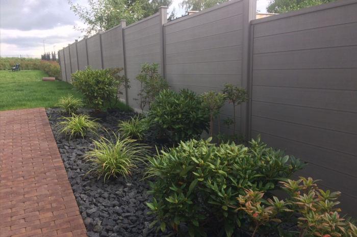 Clôtures de jardin : quelles sont les plus durables ?