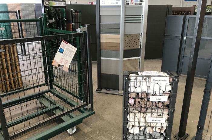 Pourquoi acheter ses clôtures de jardin en magasin spécialisé ?