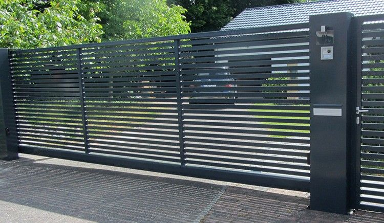 Clôtures Leblanc, spécialiste de la clôture en Belgique